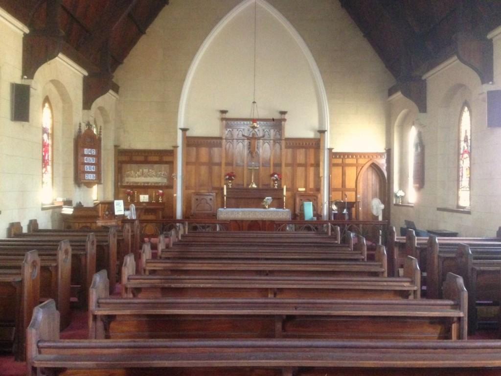 St John's Avoca