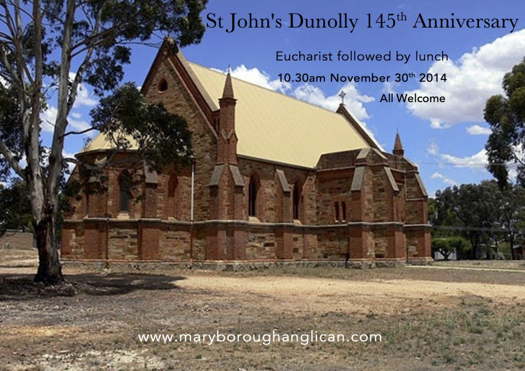 dunolly 145th
